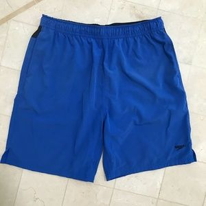 Speedo Swim Shorts - L